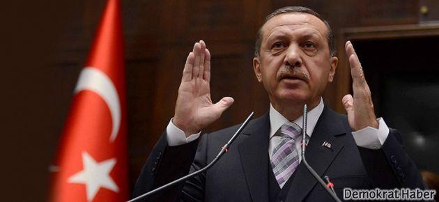 Erdoğan BDP'lilere 'paketi nasıl buldunuz' diye sordu