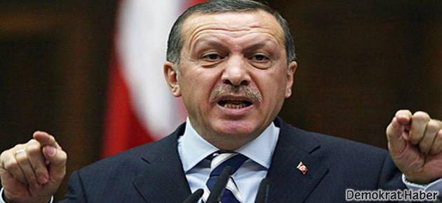 Erdoğan: Bu iş 24 saat içinde bitecek
