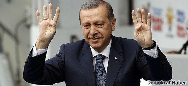 Erdoğan cemaate operasyon için tarih verdi
