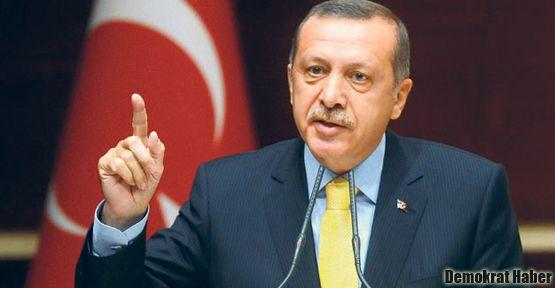 Erdoğan: Süreci sabote etmeye çalışanlar var