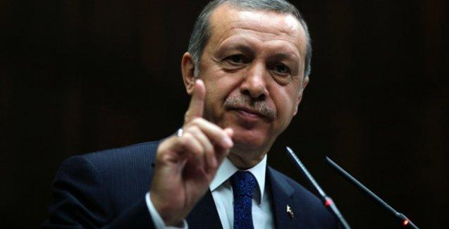 Erdoğan'dan Cumhuriyet gazetesine: Sen tahriki davet ediyorsun