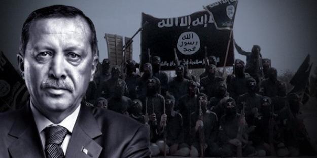 Erdoğan da dahil IŞİD'i tercih edenlerin asıl korkusu ne?