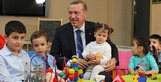 Erdoğan, doğum kontrolünü de 'hain' ilan etti: Neslimizi kurutma yoluna gittiler