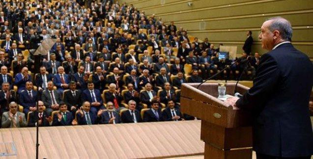 Erdoğan: Dünya niye Kobani için ayağa kalkıyor?