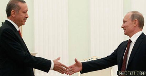 Erdoğan: Düşen uçakla ilgili belge paylaşmadık