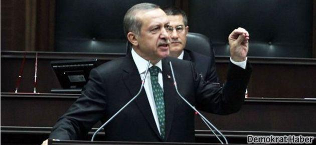 Erdoğan: Düşman gelse böyle namertçe davranmazlardı