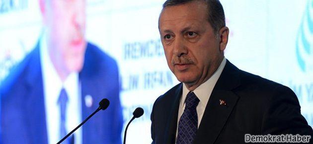 'Erdoğan, Ermenilerden özür dilesin'