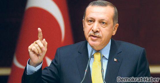 Erdoğan: Eşcinsel çift ahlaka ters