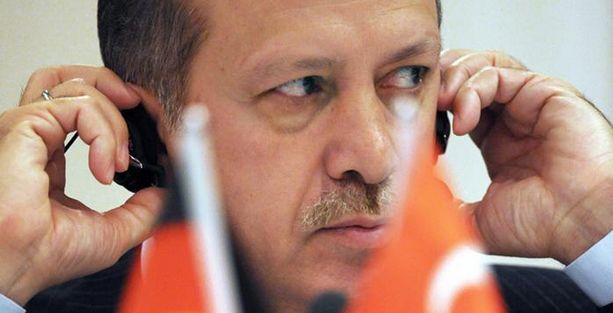 'Erdoğan gerçeklik duygusunu kaybetti'