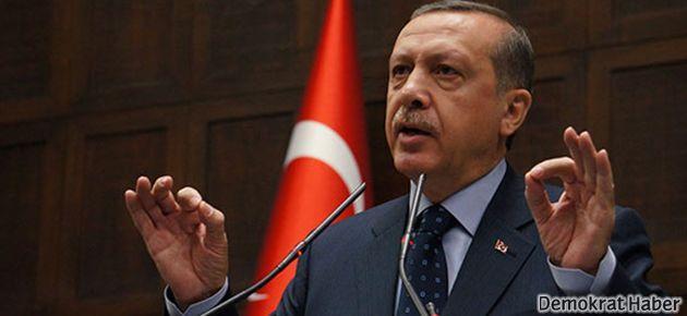 Erdoğan: Gezi'ye görüşmeye giderim, ama bir şartla