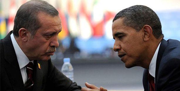Erdoğan: Gülen'i ya sınır dışı edin ya bize verin