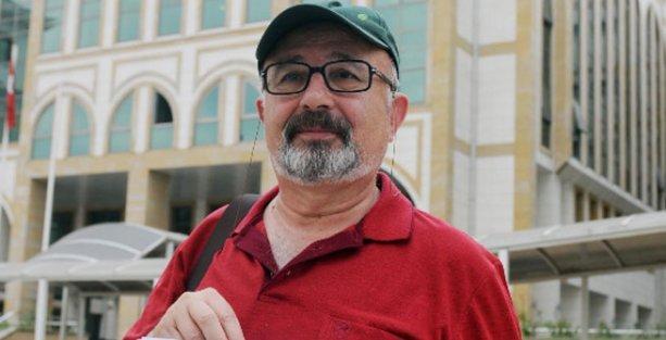 Erdoğan hakkında suç duyurusunda bulunan profesöre, bir de tazminat davası