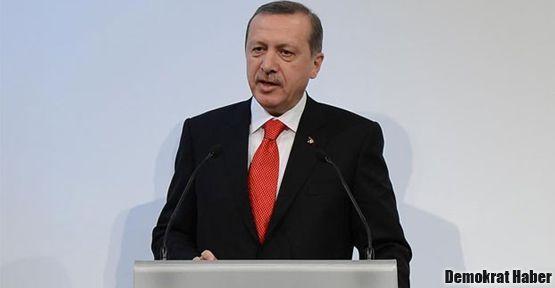 Erdoğan: Herkes gücü neye yetiyorsa evladına onu giydirsin