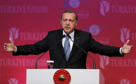 Erdoğan: Hükümet bir an önce kurulmalı