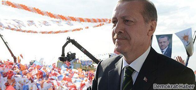 Erdoğan: İdris Naim Şahin'in de şantaj kasetleri var