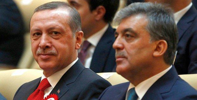 Erdoğan'ın 16 ayda yaptığı harcama Gül'ün 7 yılına eşit