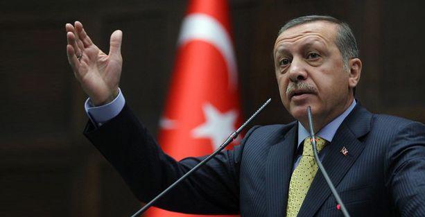 Erdoğan: İsrail soykırım yapıyor