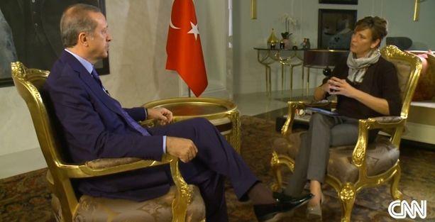 Erdoğan, 'Hitler' yorumunu yineledi