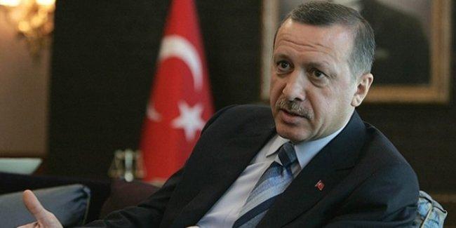Erdoğan: Nükleer enerji noktasında adımlarımızı attık