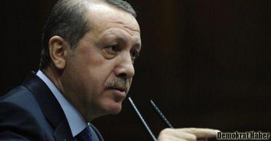 Erdoğan konuştu: Aç kalan yok, herkes her şeyi yiyor