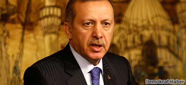 Erdoğan: Kuş katliamı yapılmak istenmiştir