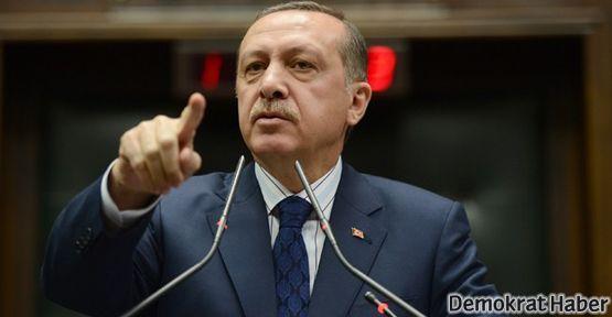 Erdoğan: Milliyetçi kesimler de süreci destekliyor