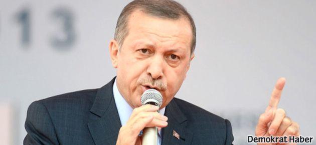 Erdoğan: O elleri kırarız