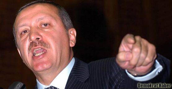 Erdoğan: Okuldan uzaklaştırılsınlar!