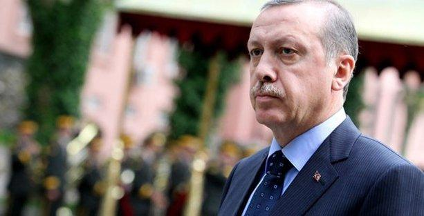 Erdoğan, ÖSO'nun Kobani'de savaşmak için PYD ile anlaştığını söyledi