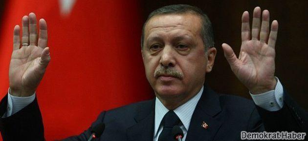 Erdoğan: Pakette anadil düzenlemesi yok