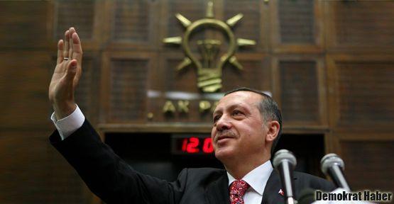 Erdoğan partisine hangi adı verecekti?