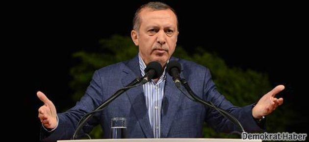Erdoğan: Polis, TOMA da kullanır gaz da