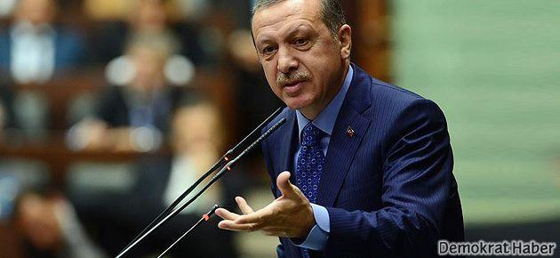 Erdoğan: Polisimizi daha da güçlendireceğiz!