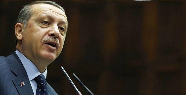 Erdoğan: Esnaf gerektiğinde askerdir, asayişi tesis eden polistir!