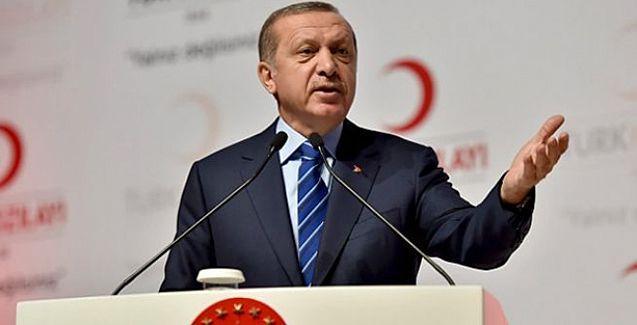 Erdoğan 'suçlu'yu buldu: 'O basın kuruluşları savcı Kiraz'ın şehit edilmesine ortak oldu!'