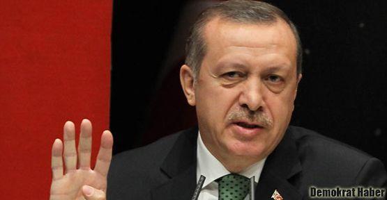 Erdoğan 'tarihimiz haremden ibaret değil' dedi