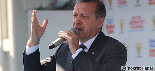 Erdoğan: Twitter'ın kökünü kazıyacağız