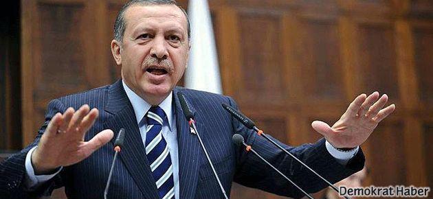'Erdoğan ülkeyi aynı Kemalistler gibi yönetiyor'