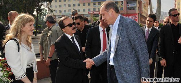 Erdoğan: Valimizi yedirmeyiz