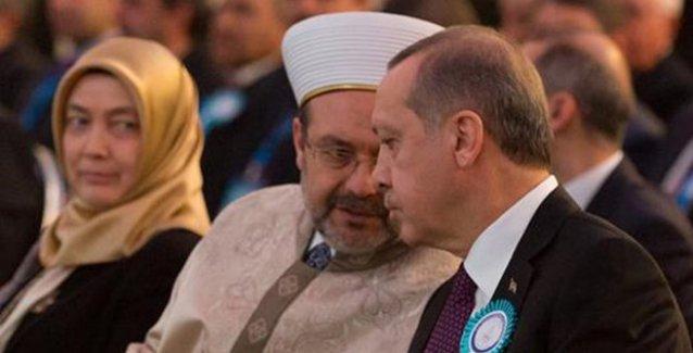 Erdoğan 'oto galerici' gibi: Haberim olsa Diyanet'e 'o arabayı sakın verme' derdim