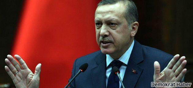 Erdoğan yabancı basına konuştu: Gülen'i istiyorum