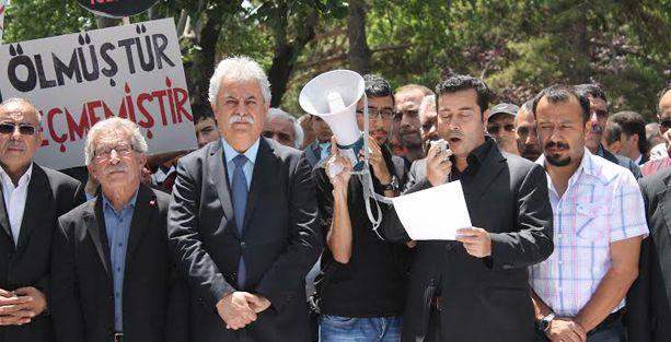 'Erdoğan, Yavuz Sultan Selim'den aldığı mirası devam ettiriyor'