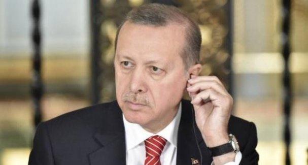 İran'dan Türkiye'ye nota: Erdoğan'ın konuşmalarına ikna edici bir açıklık getirin