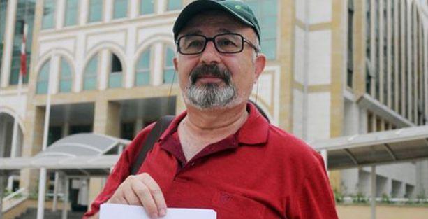 Erdoğan'a suç duyurusu yapan Aydın Üniversiteli profesöre derslerden el çektirildi