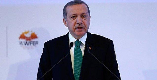 Erdoğan'dan 17 Aralık savcısına: Sen anarşik misin?