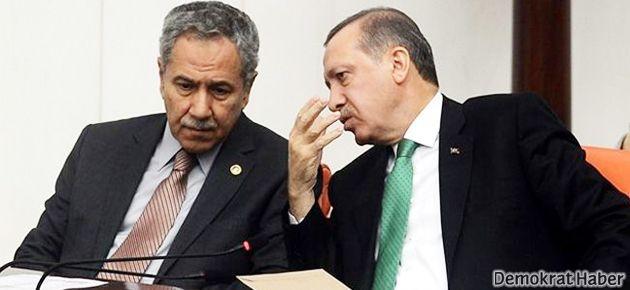 Erdoğan'dan Arınç'a 'Diyarbakır'a gel' daveti
