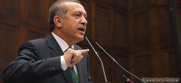 Erdoğan'dan Aziz Yıldırım'a tepki