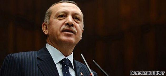 Erdoğan, Bahçeli'ye karşı yargıyı göreve çağırdı