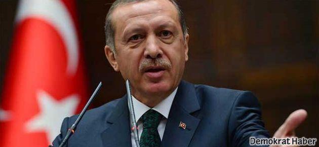 Erdoğan'dan Batı'ya 'darbe' eleştirisi