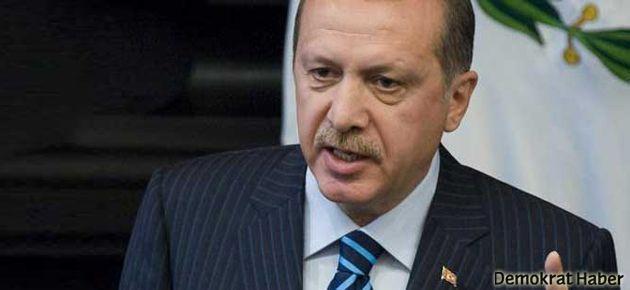 Erdoğan'dan BDP'ye uyarı: İpler kopar!